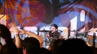 Adrenaline Mob - Romeo Delight, Live in New York 2013