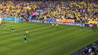 Velkommen på Brøndby Stadion
