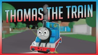 Thomas The Dank Engine Roblox
