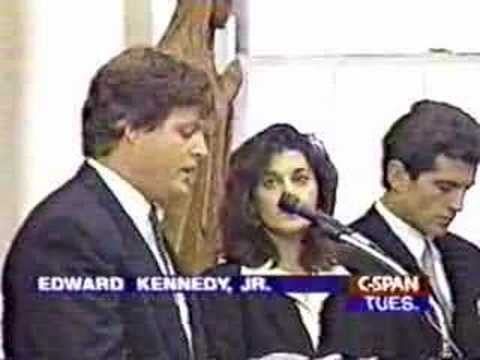 Rose Kennedy Funeral - Part nine