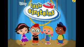 [[10 HOURS]] Little Einsteins Theme Song Remix | We