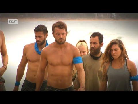 Survivor | Το trailer του 60 ου επεισοδίου | Ελλάδα vs Τουρκία Β Γύρος | 19/5/2017