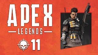 LEGENDY APEX! #4