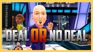 Deal or No Deal - Which case has the million? Play along! | Swiftor