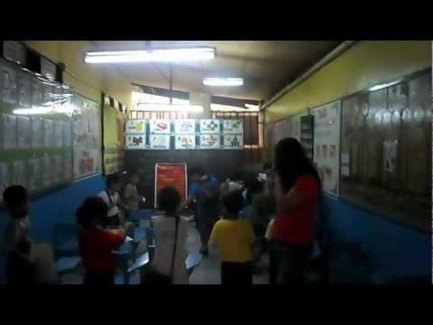 NFWC Dona Aurora Learning Center - Paalam na sayo