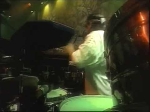 ToTo - Child's Anthem + Africa, Live in Paris 1990