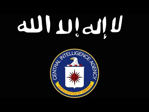 ISIS, CIA, Saudi & Israel Connections with Wayne Madsen