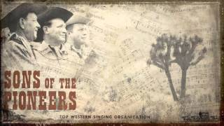 The Sons of the Pioneers - Buffalo YouTube Videos