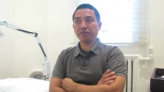 NuvoMed Patient Testimonials - George