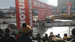 Oliver Solberg - 16 years old on WRC! - MotorShow 2017