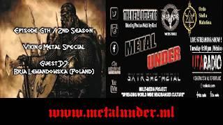 Metal Under 6th Episode 2nd Season