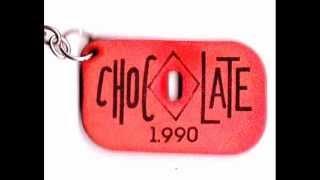 CHOCOLATE [1990] José Conca