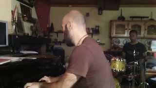 """Gino Marcelli & Eugenio Mori """"Bill Evans Ttt (Twelve Tone Tune)"""""""