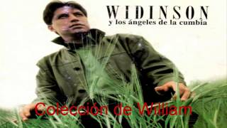 Widinson Mojados