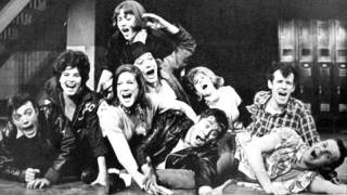 08 Grease - We Go Together [Broadway 1972]
