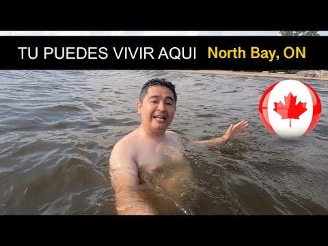 Inmigración Fácil - Vivir En North Bay, Canadá