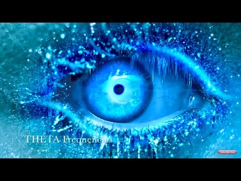 🔮GET ICY BLUE EYES FAST!! POWERFUL BIOKINESIS - CHANGE YOUR EYE COLOR - HYPNOSIS SUBLIMINAL🔮