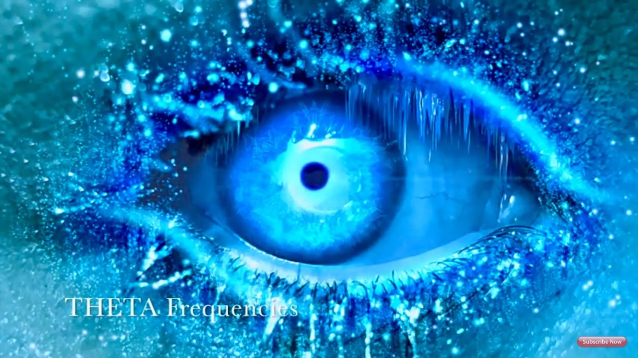 Get Icy Blue Eyes Fast Ful Biokinesis Change Your Eye Color Hypnosis Subliminal You