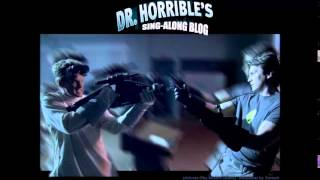 dr horrible sing along blog full soundtrack