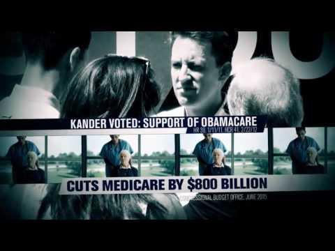 "Senate Leadership Fund: ""Curtain"" MO"
