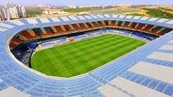 İstanbul Başakşehir F.K. - Başakşehir Fatih Terim Stadium