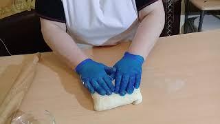 ՇԵՐՏԱՎՈՐ ԽՄՈՐ ԱՐՄՒՆԵ/ Puff pastry ARMINE