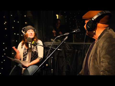 Aaron Neville - Full Performance (Live on KEXP)