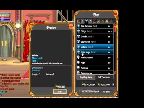 Private Server: SkyQuestWorlds [Hamachi] [Low Quality]