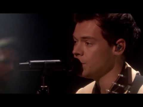 Harry Styles - Two Ghosts Live On The Jonathan Ross Show