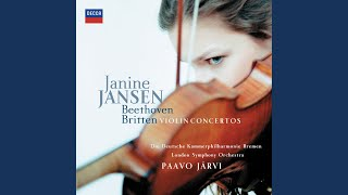 Cover images Beethoven: Violin Concerto in D, Op.61 - 3. Rondo (Allegro)