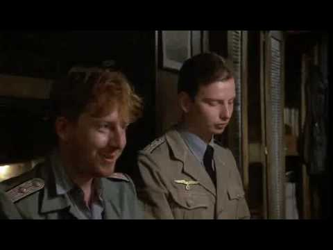 Das Boot - It's a long way to tiperary
