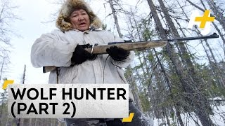 Wolf Hunting In Siberia: The Hunt (Part 2)