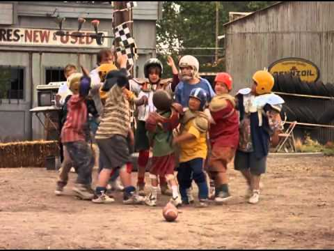 Little Giants is listed (or ranked) 9 on the list The Best '90s Family Movies