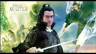 Two Sword master of  Fighting scene 2019 Full HD in Hindi