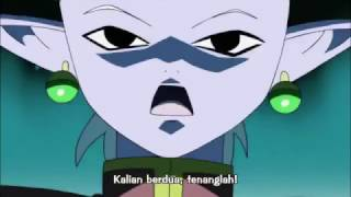 Video Perbincangan Para Kaioshin tiap Universe - Dragon Ball Super download MP3, 3GP, MP4, WEBM, AVI, FLV Juli 2018