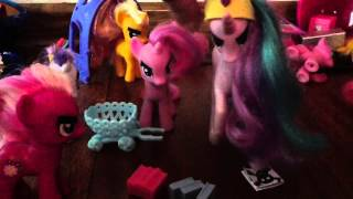 Приключения Пони 6 Серия