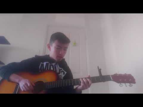 I Like Me Better- Lauv (Fingerstyle Guitar Cover)