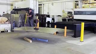 Mag-Mate Load Control Magnet Demonstration