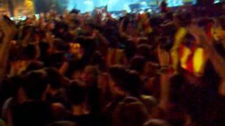 Obrint Pas - No volem ser - Diada 2011