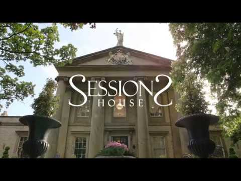 HOT STONE MASSAGE AT SESSIONS HOUSE | Blab Digital