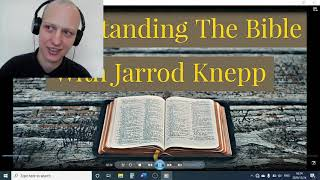 Responding to Jarrod Knepp Who is this Child_ [Matthew 1_18-2_23] _ UTB ep 49 (Christmas 2020)