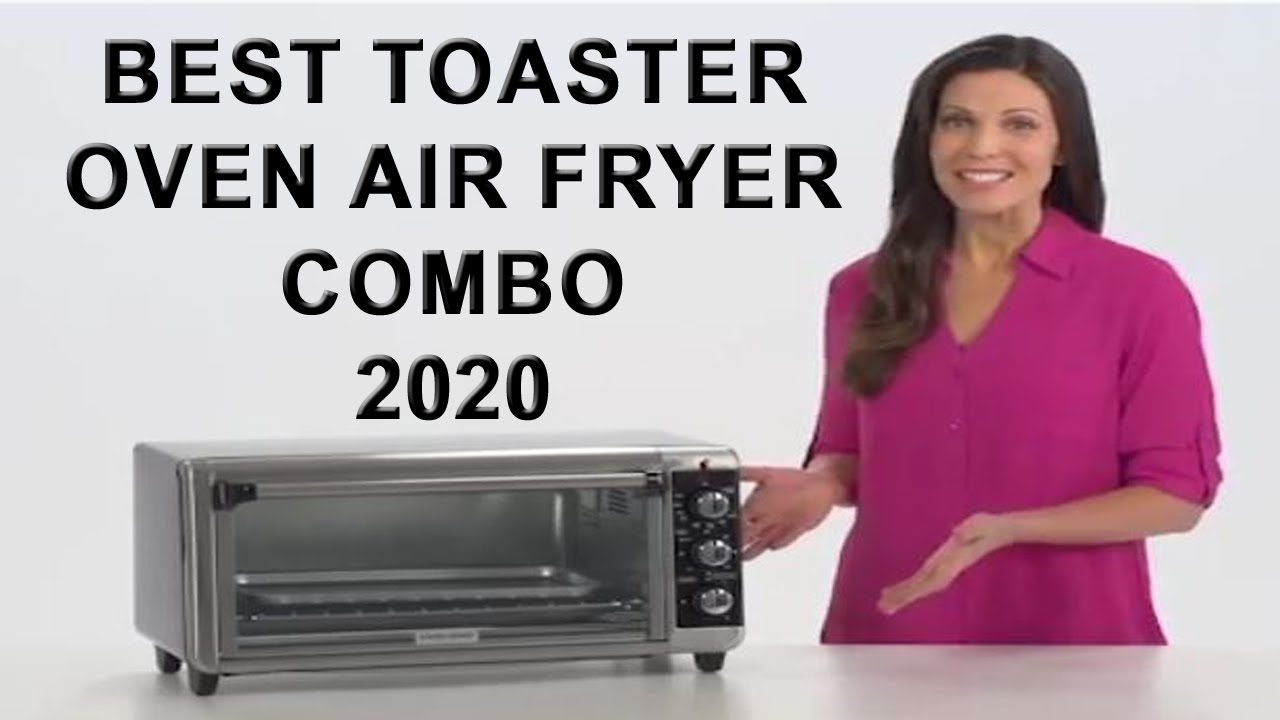 Cuisinart Air Fryer Toaster Oven Best Toaster Oven Air Fryer