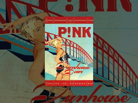 Pink: Funhouse Tour Live in Australia
