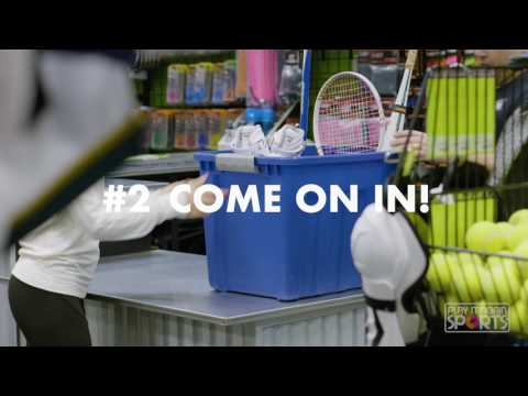 How We Buy and Sell Quality Used Sporting Goods (CA) | Play it Again Sports
