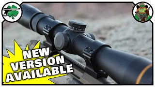 How To Check, Adjust & Reset Mechanical Zero On A Rifle Scope - See Notes In The Description