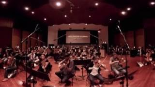Commandment of Valor - Music by Charles-Henri Avelange - 360° Behind the Scenes Orchestra