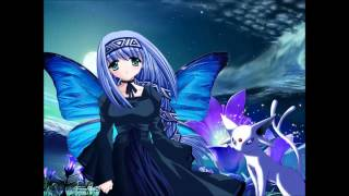 Nightcore - My little Butterfly