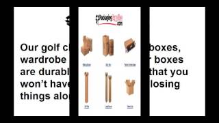 Where to Buy Moving Boxes at Wholesale Prices?
