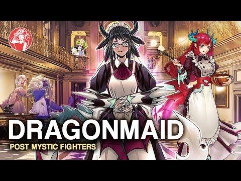 Deck DRAGONMAID +