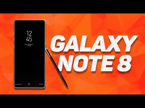 Galaxy Note 8: Greatness is Coming!